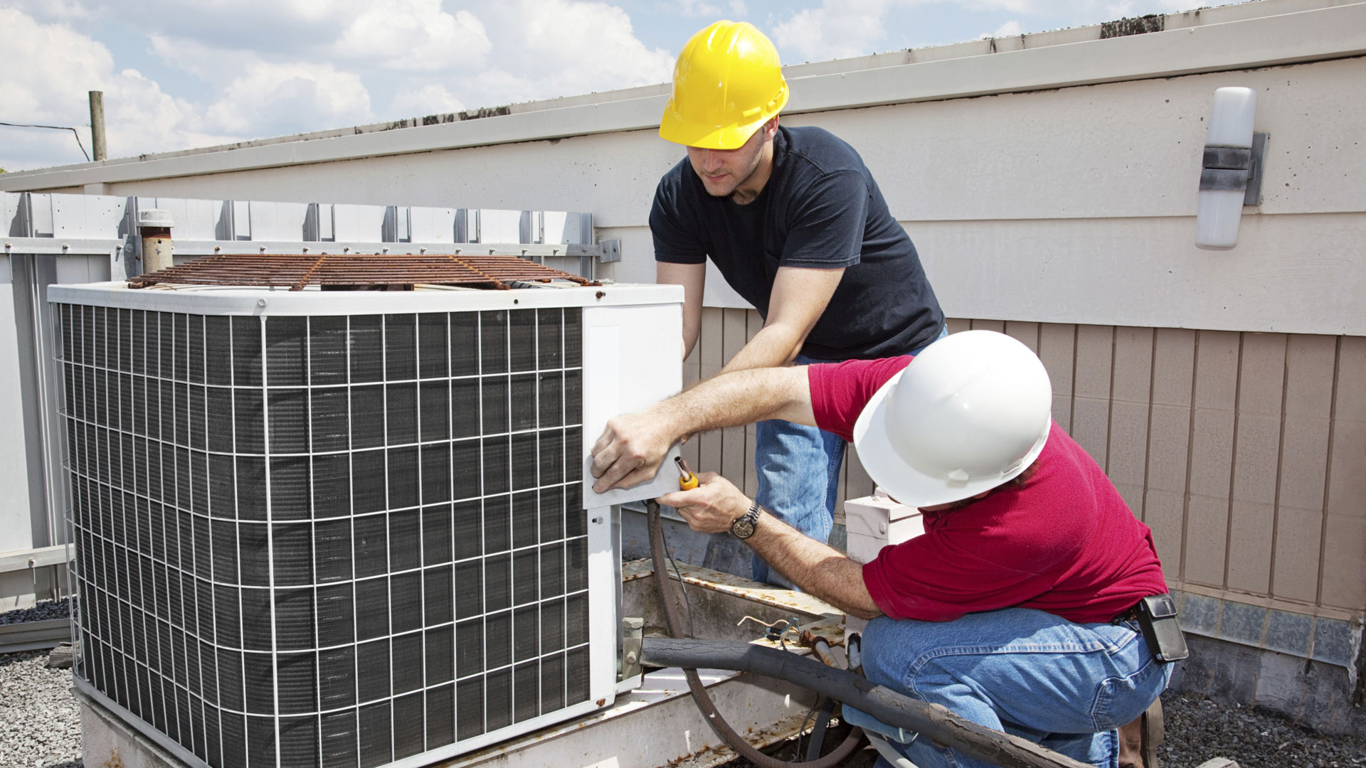 Solon HVAC Maintenance